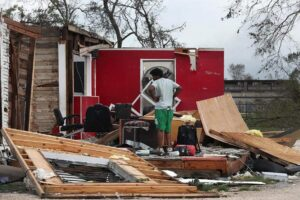 Supplies enroute now to our Shreveport, LA warehouse where it will be staged to get to the hardest hit areas.